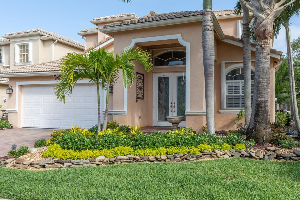 8217 Viale Matera, Lake Worth, FL 33467