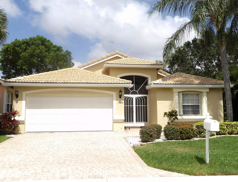 13868 Via Vittoria Delray Beach FL 33446 - photo