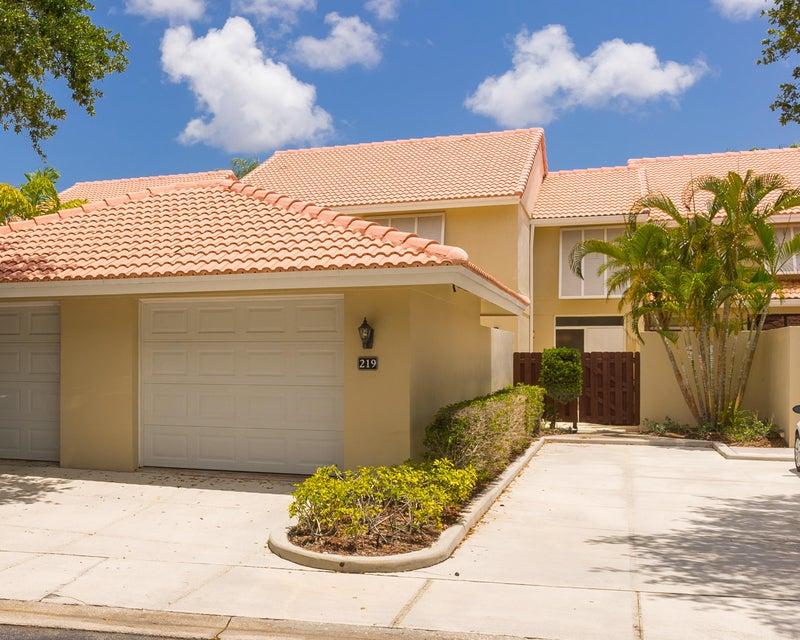 219 Old Meadow Way Palm Beach Gardens Fl 33418 Rx 10333611 In Pga National