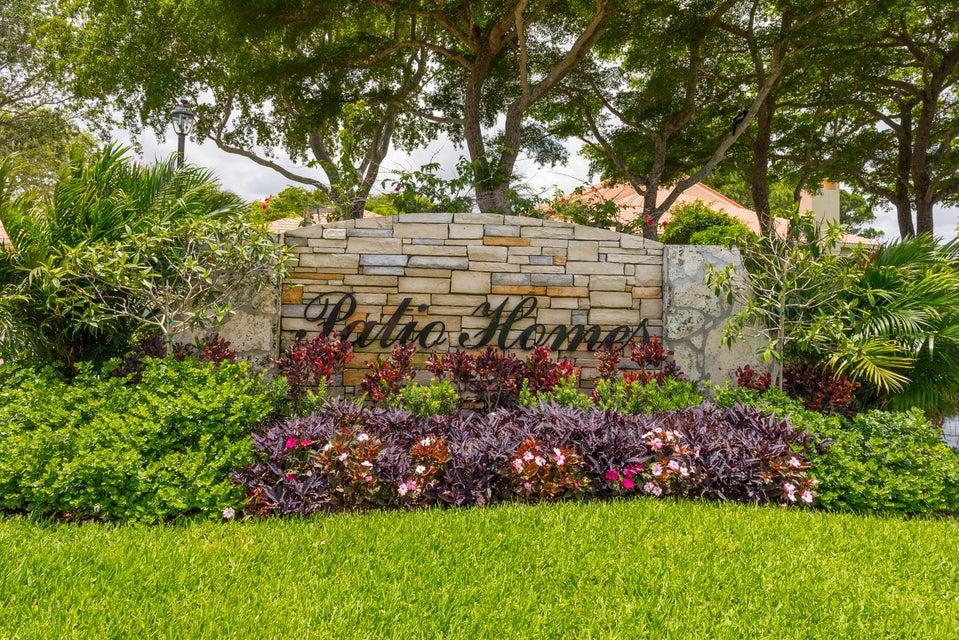 Old Meadow Palm Beach Gardens Fl