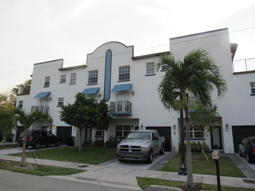 Additional photo for property listing at 811 NW 1st Avenue  Fort Lauderdale, Florida 33311 Estados Unidos