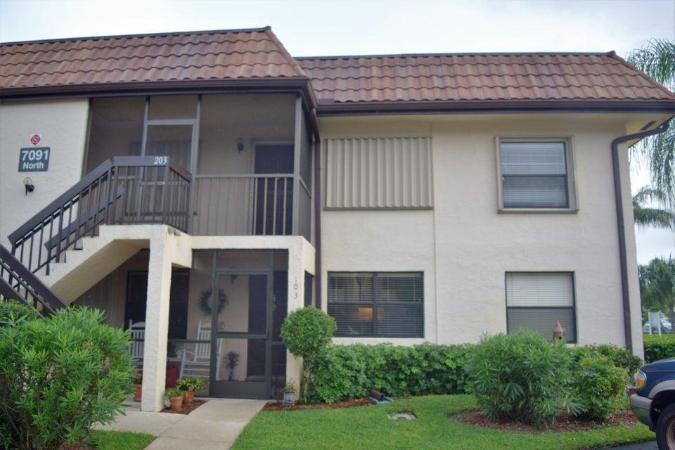 7091 Golf Colony Court 203, Lake Worth, FL 33467