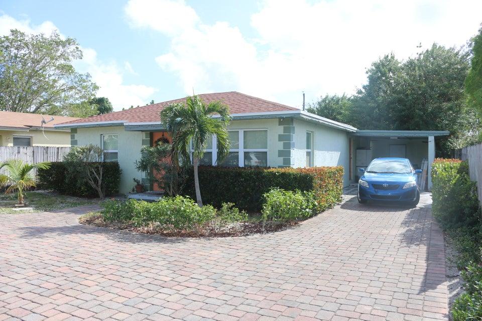 504 W Branch Street, Lantana, FL 33462