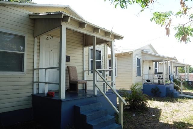 Triplex for Sale at 820 21st Street West Palm Beach, Florida 33407 United States