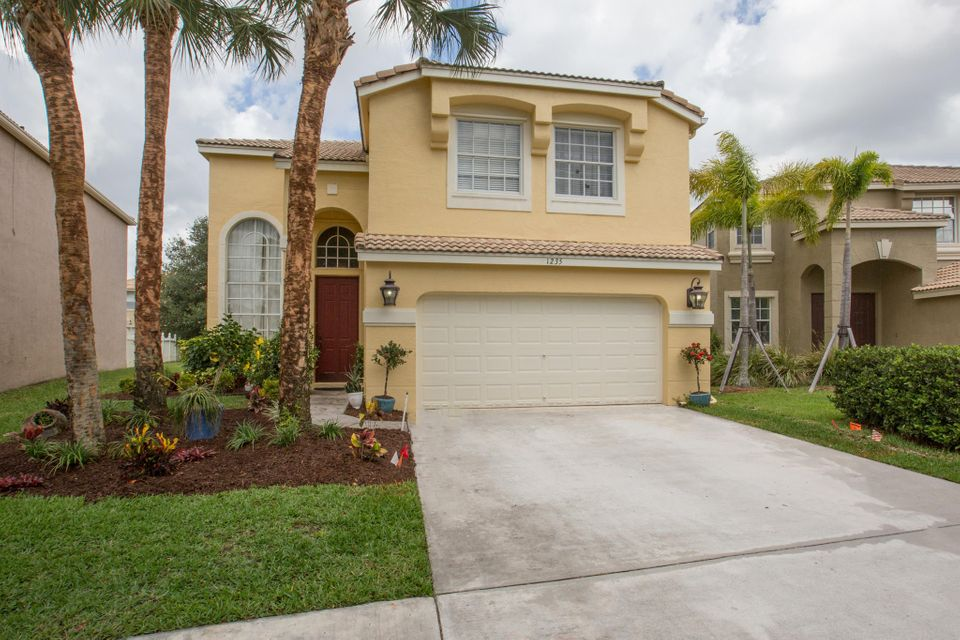 1235 Oakwater Drive, West Palm Beach, FL 33411