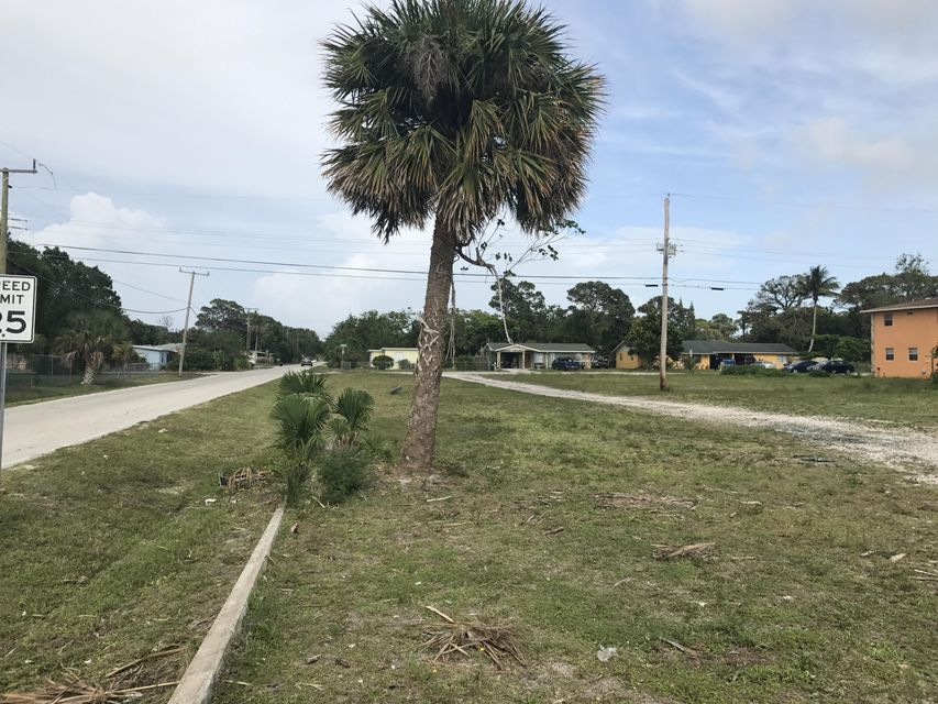 Additional photo for property listing at Tbd Kanner Drive  Fort Pierce, Florida 34982 États-Unis