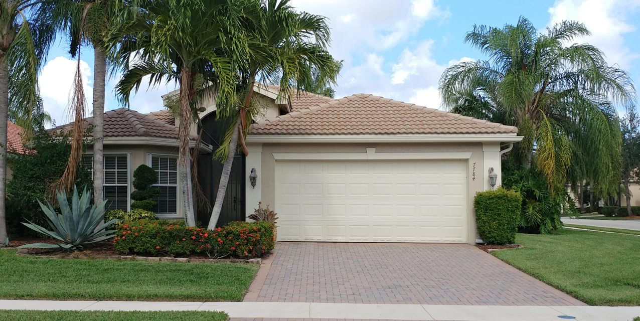 7784 Lighthouse Point Lane, Lake Worth, FL 33467