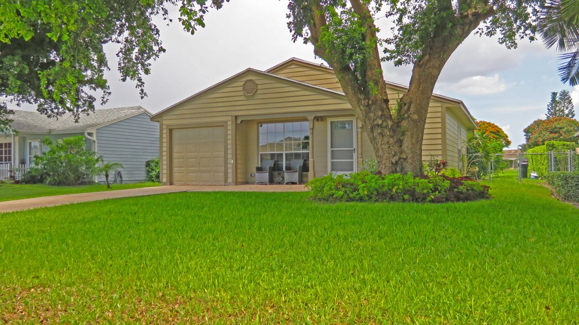 Additional photo for property listing at 9019 Woodlark Terrace 9019 Woodlark Terrace Boynton Beach, Florida 33472 United States