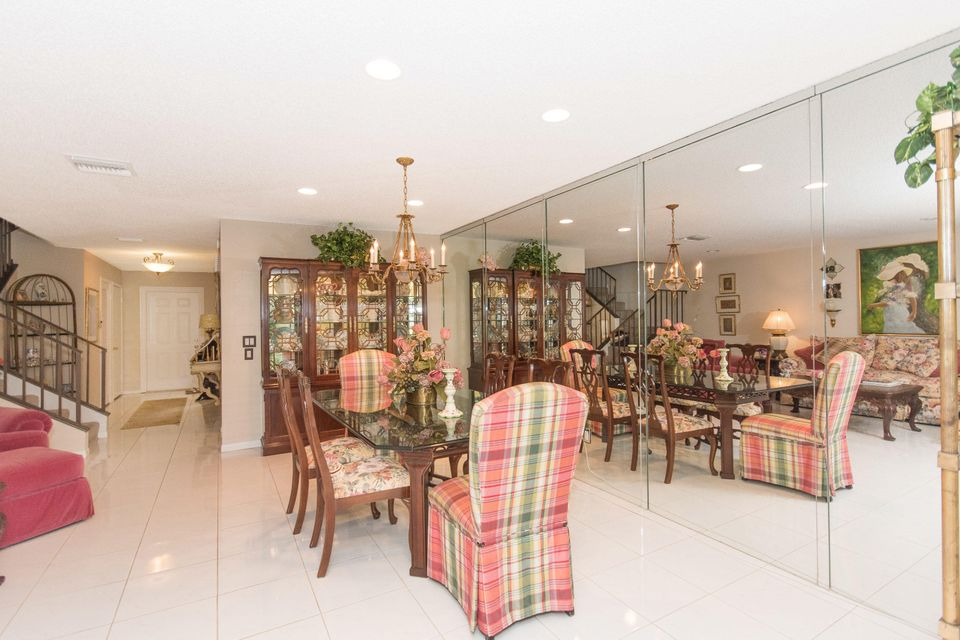 Additional photo for property listing at 8310 Casa Del Lago  Boca Raton, Florida 33433 United States