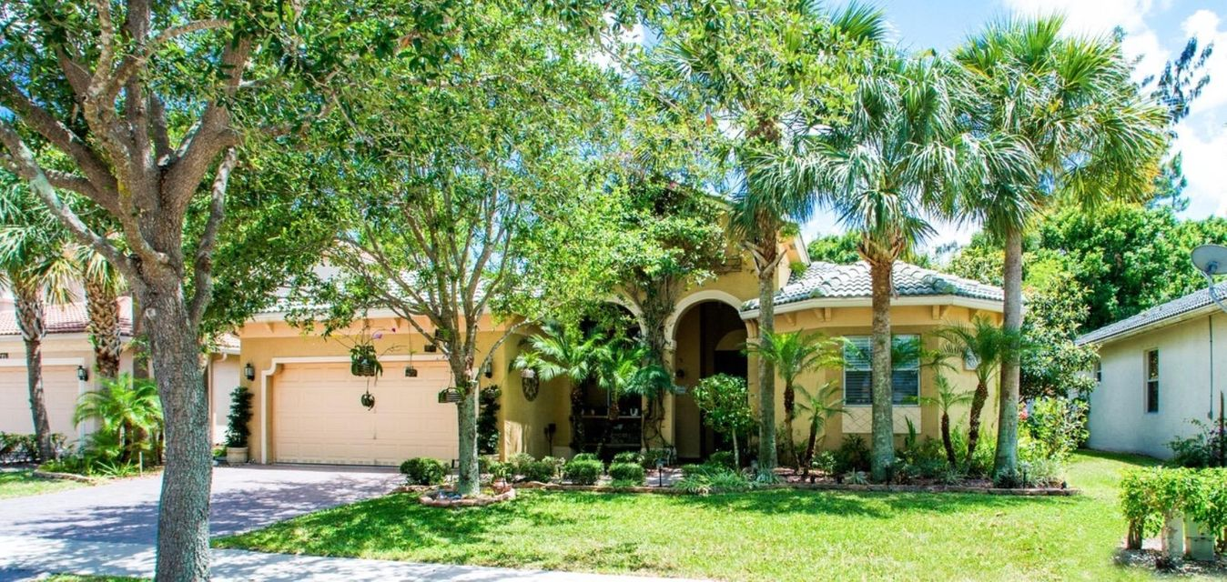 1770 Palisades Drive, West Palm Beach, FL 33411