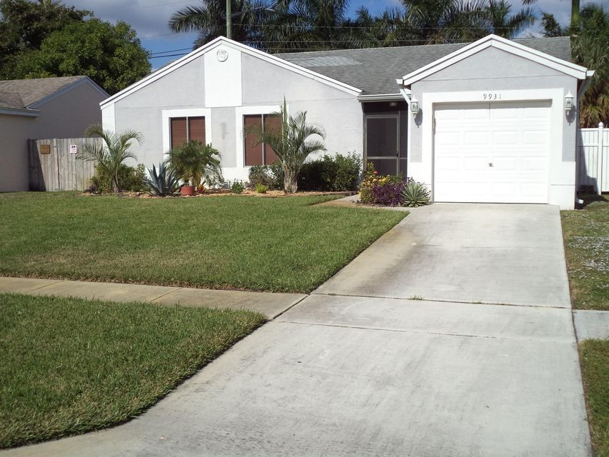 9931 Baywater Drive, Boca Raton, FL 33496