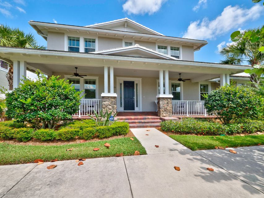 New Home for sale at 2695 Sunbury Drive in Jupiter