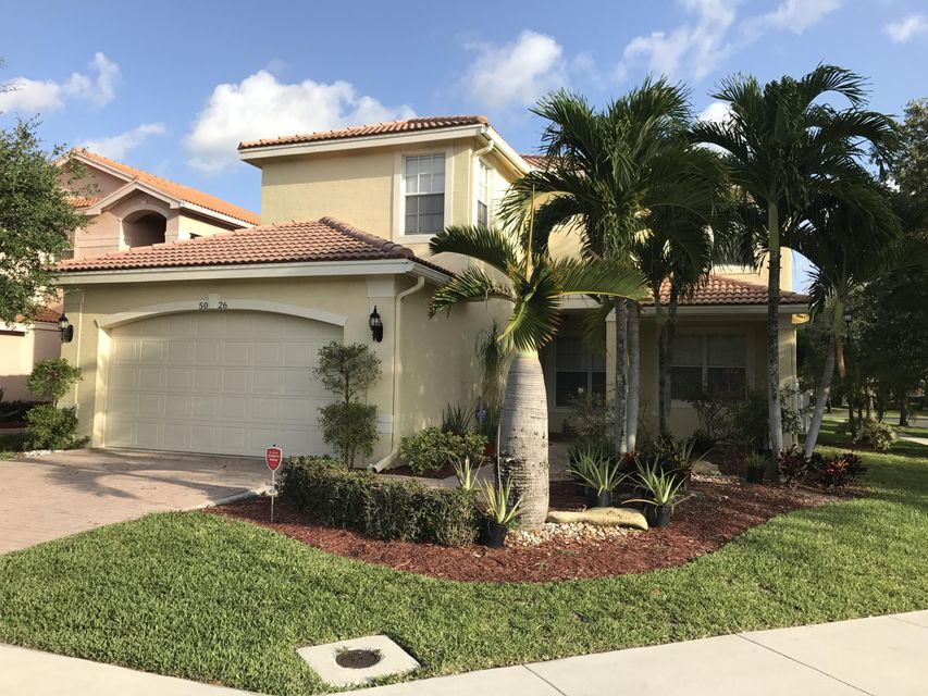 5026 Solar Point Drive, Greenacres, FL 33463