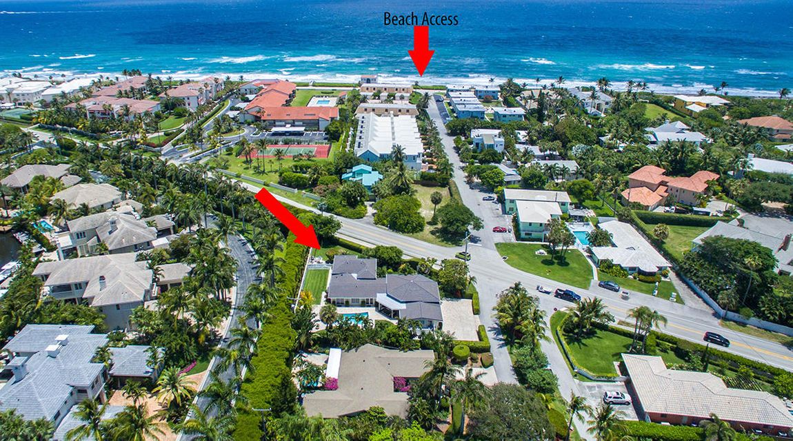 Additional photo for property listing at 5700 N Ocean Boulevard  Boynton Beach, Florida 33435 Vereinigte Staaten