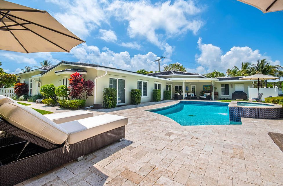Additional photo for property listing at 5700 N Ocean Boulevard 5700 N Ocean Boulevard Ocean Ridge, Florida 33435 États-Unis