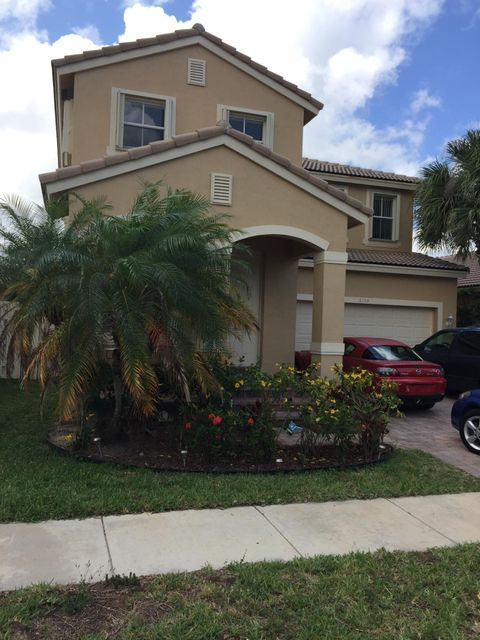 5138 Massy Drive, Lake Worth, FL 33463