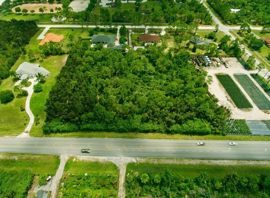 Agricultural Land for Sale at Northlake Boulevard Northlake Boulevard West Palm Beach, Florida 33412 United States