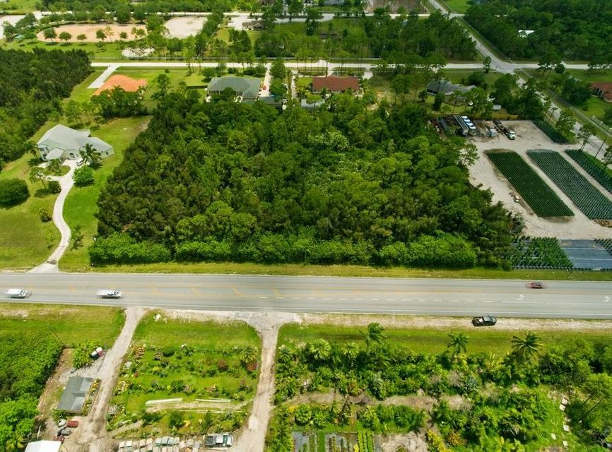Agricultural Land para Venda às Northlake Boulevard Northlake Boulevard West Palm Beach, Florida 33412 Estados Unidos