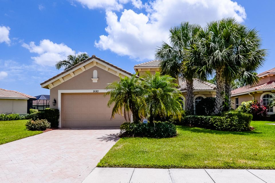 House for Sale at 9180 Pumpkin Ridge 9180 Pumpkin Ridge Port St. Lucie, Florida 34986 United States