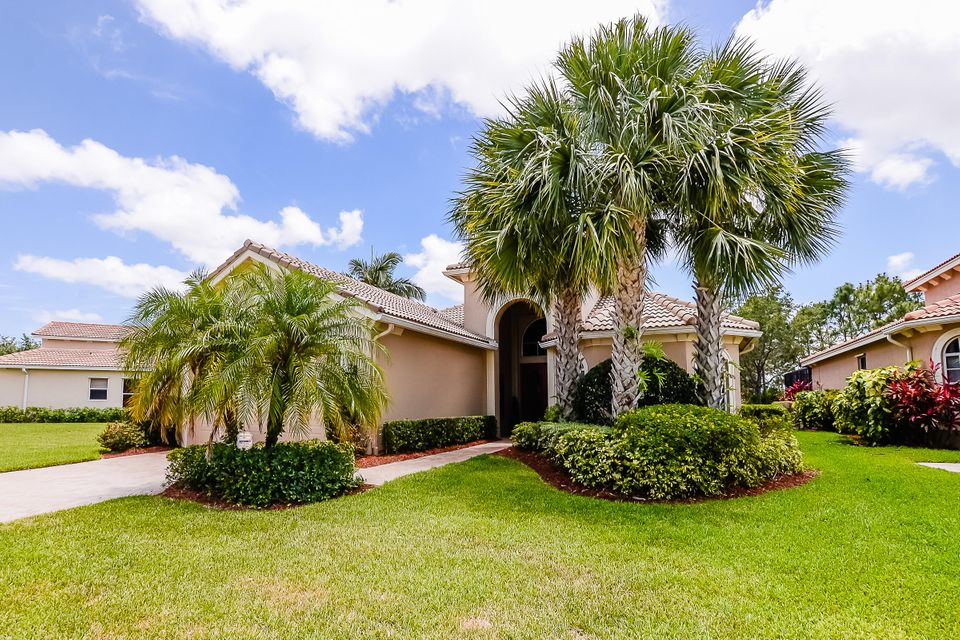 Additional photo for property listing at 9180 Pumpkin Ridge  Port St. Lucie, Florida 34986 Vereinigte Staaten