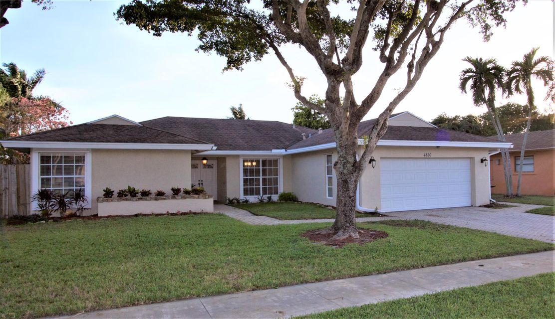 House for Sale at 4850 Willow Drive 4850 Willow Drive Boca Raton, Florida 33487 United States