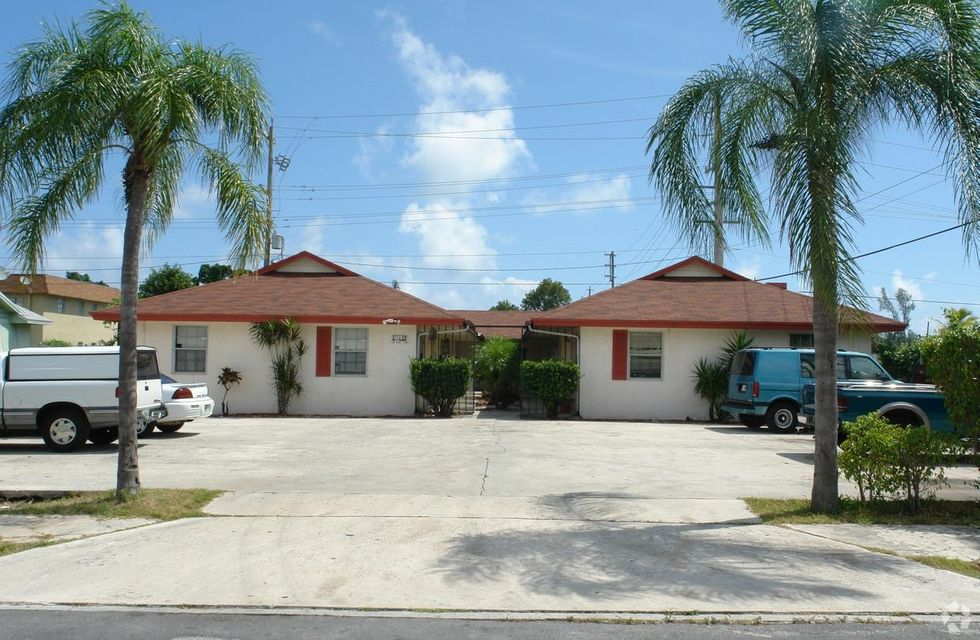 1148 S Ridge Street A  Lake Worth, FL 33460
