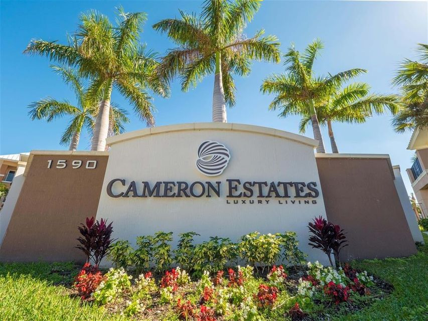 Additional photo for property listing at 1590 Cameron Samuel Lane 1590 Cameron Samuel Lane West Palm Beach, Florida 33401 United States