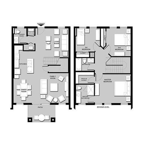 Flat for Rent at 1590 Cameron Samuel Lane 1590 Cameron Samuel Lane West Palm Beach, Florida 33401 United States