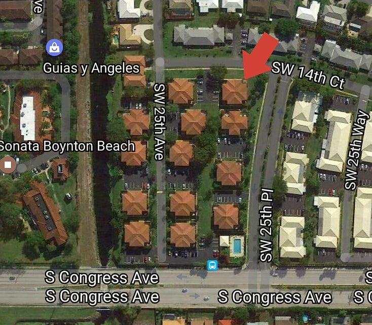 1437 SW 25th Place C, Boynton Beach, FL 33426