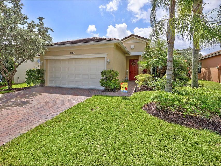 10114 SW Chadwick Drive, Port Saint Lucie, FL 34987
