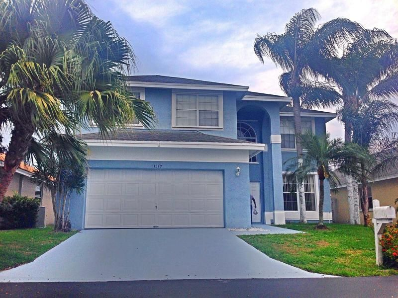 1379 Fairfax Circle E, Boynton Beach, FL 33436