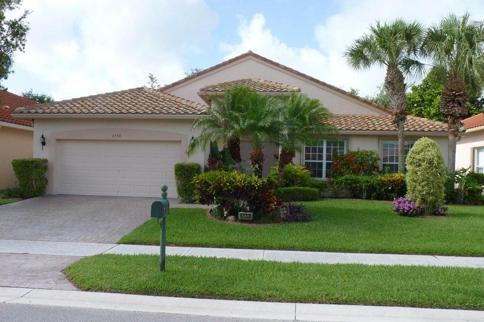 6550 Maggiore Drive Boynton Beach FL 33472 - photo
