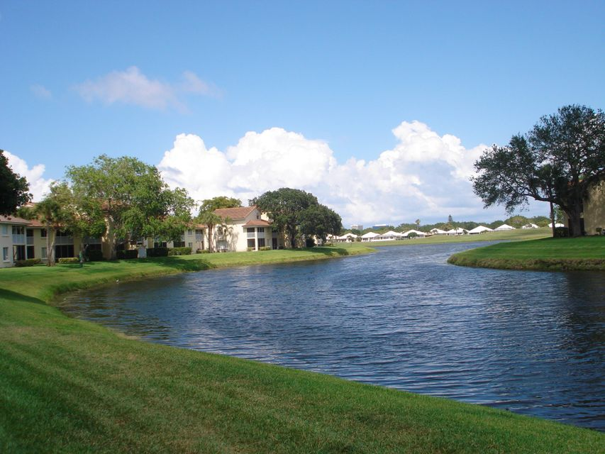 Glenmoor Drive West Palm Beach