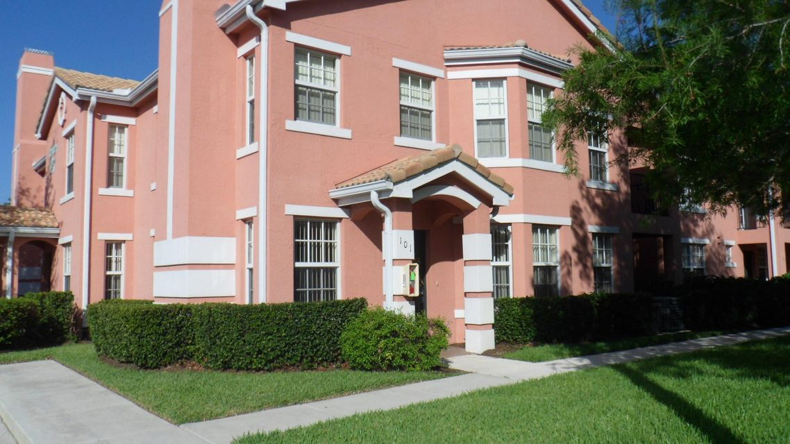 Co-op / Condo for Sale at 162 SW Peacock Boulevard Port St. Lucie, Florida 34986 United States