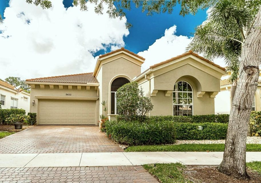9433 Via Elegante, Wellington, FL 33411