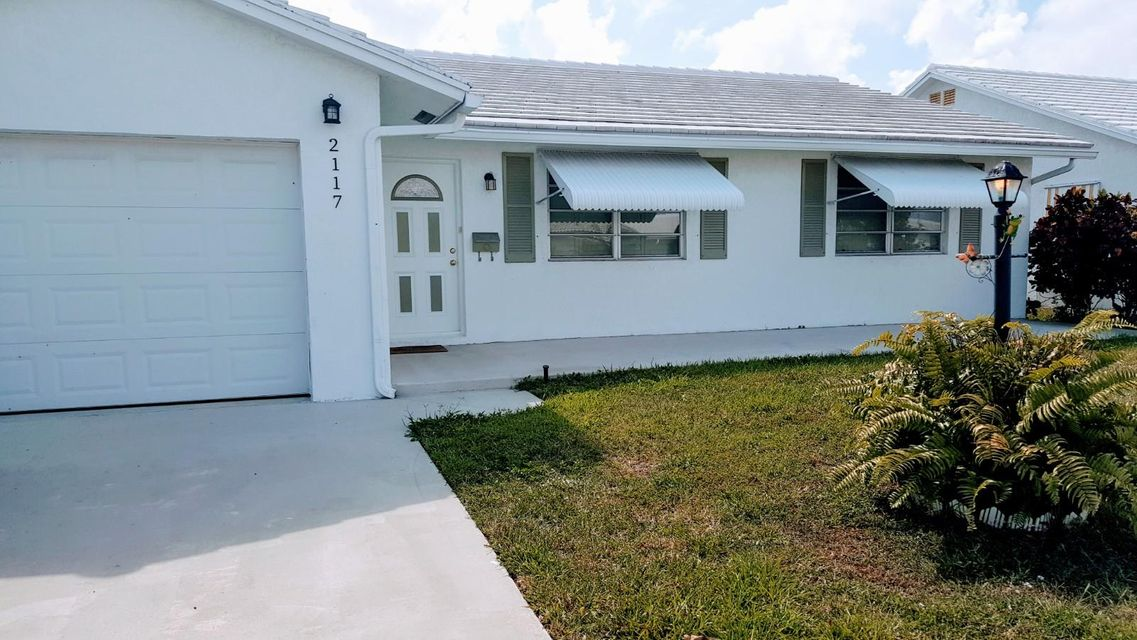 2117 SW 22nd Court is listed as MLS Listing RX-10336788 with 14 pictures