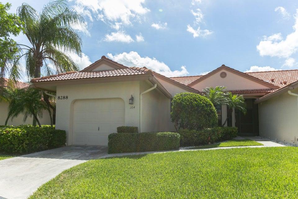 8288 Waterline Drive 104, Boynton Beach, FL 33472