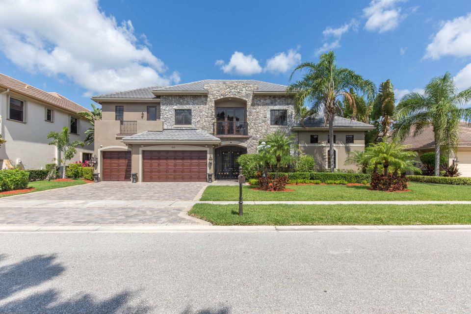 Additional photo for property listing at 3609 Royalle Terrace  Lake Worth, Florida 33449 United States