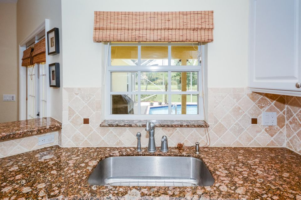 kitchen sink window