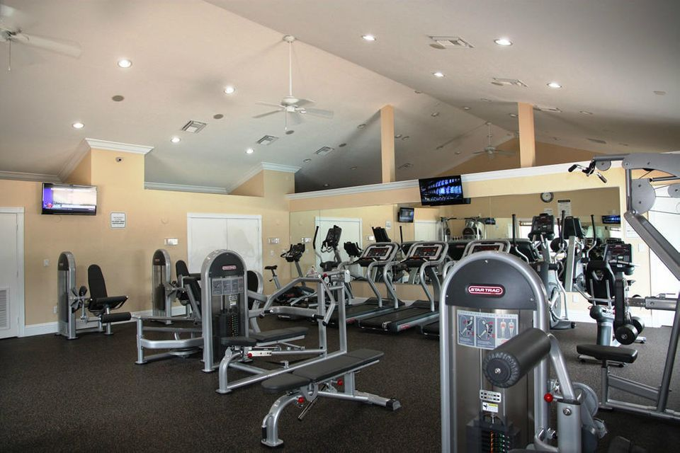 Lakes at Boca Fitness Center