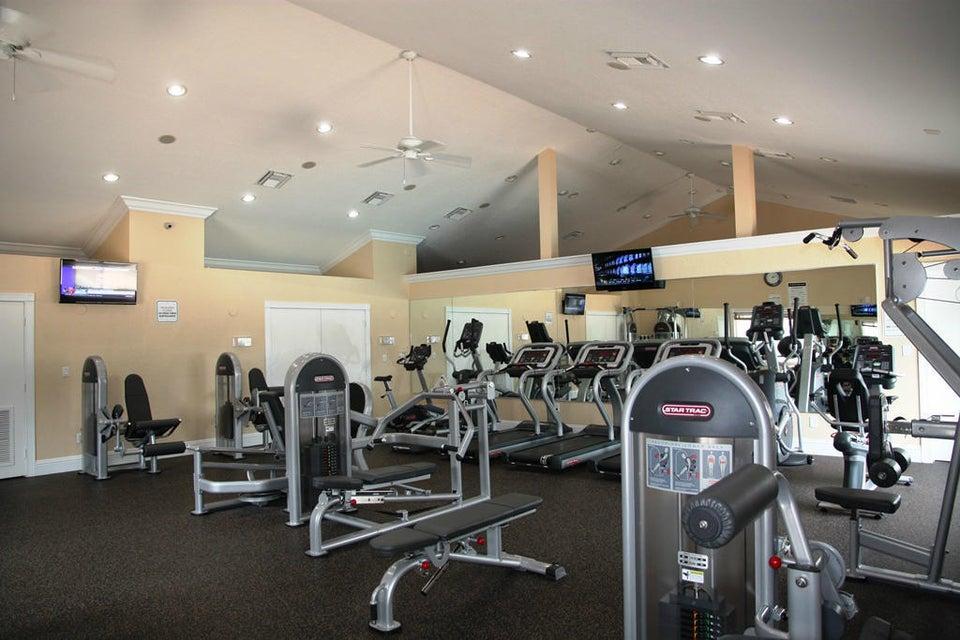 Lakes at Boca Fitness Center