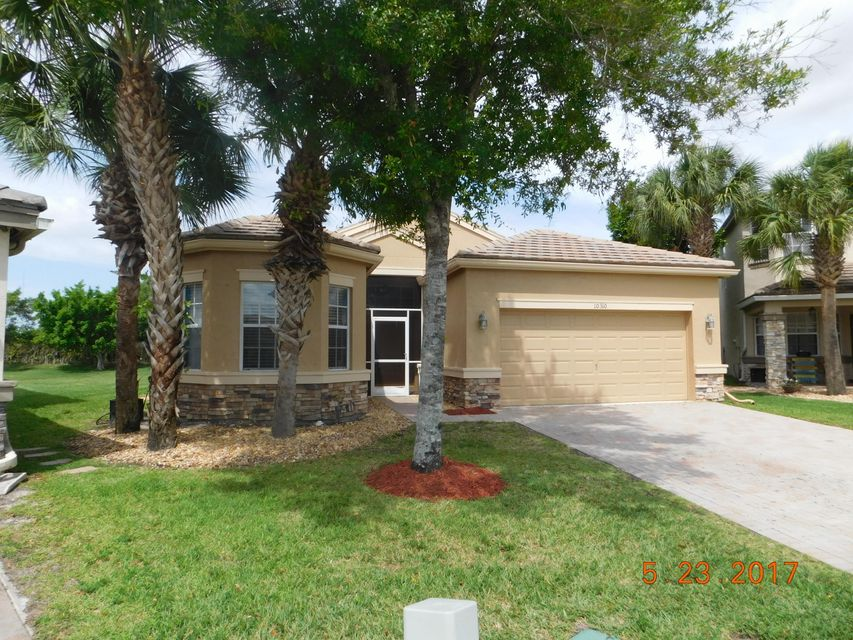 10310 Clubhouse Turn Road, Lake Worth, FL 33449
