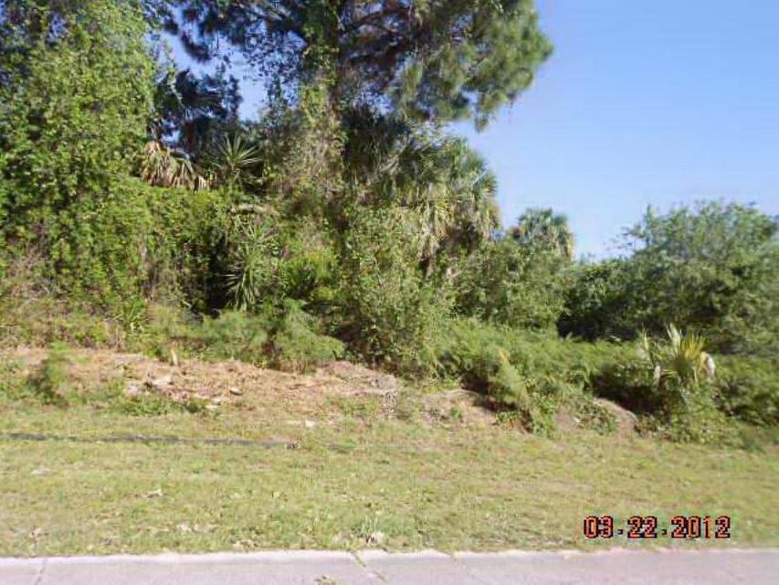 Terrain pour l Vente à 972 SW Commonwealth Road 972 SW Commonwealth Road Port St. Lucie, Florida 34953 États-Unis