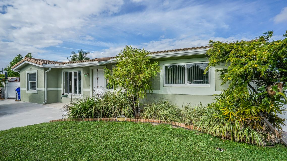 1101 SE 9th Terrace, Pompano Beach, FL 33060