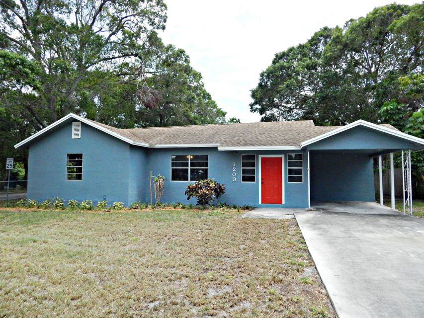 1209  Georgia Avenue is listed as MLS Listing RX-10336604 with 23 pictures