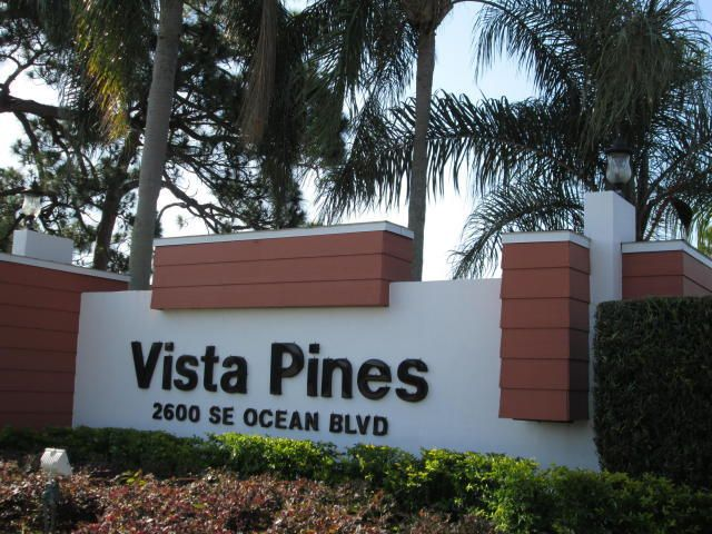 2600 SE Ocean Boulevard Hh - 1, Stuart, FL 34996