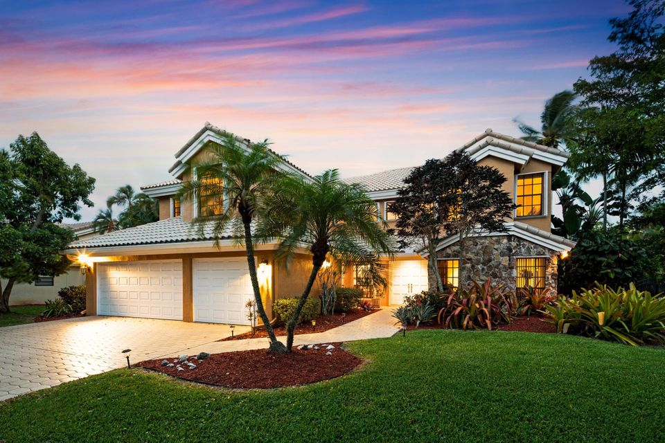 2622 NW 49th Street - Boca Raton, Florida