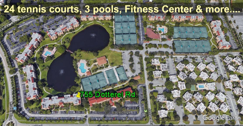 Delray Beach Tennis And Racquet Club