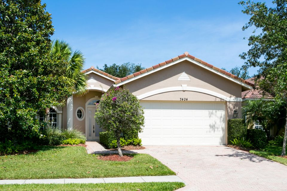 House for Sale at 7404 Bob O Link Way 7404 Bob O Link Way St. Lucie West, Florida 34986 United States