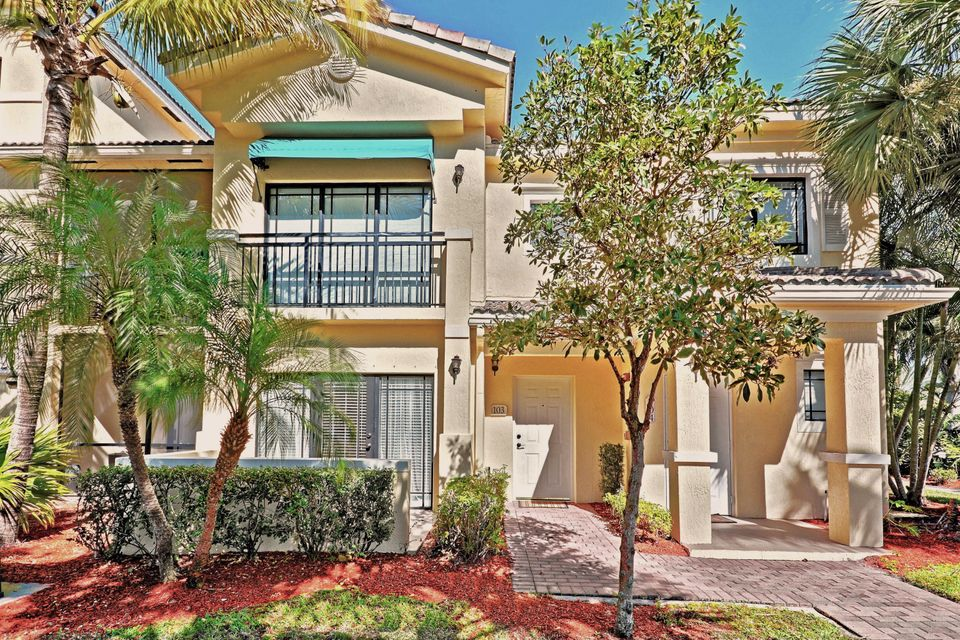 2915 Tuscany Court 103 , Palm Beach Gardens FL 33410 is listed for sale as MLS Listing RX-10337021 24 photos